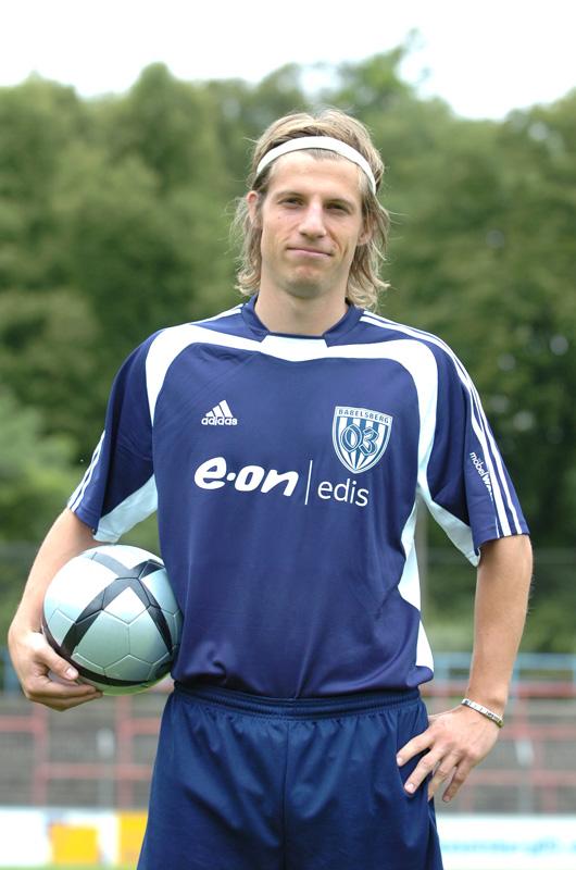 Im besten Fußballer-Alter